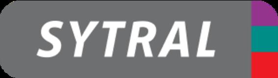 Logo officiel de Sytral