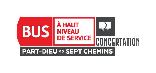 BHNS Part-Dieu <> Sept Chemins
