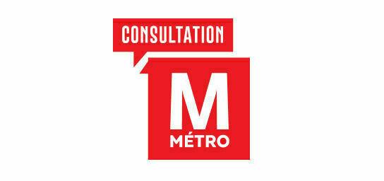 Consultation métro